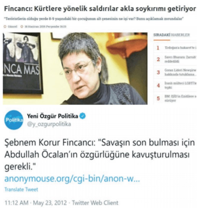 Kocacan, TTB'nin HDP ile bağı olmadığını çıkın açıklayın - Siyaset - Afyon Kent Haber