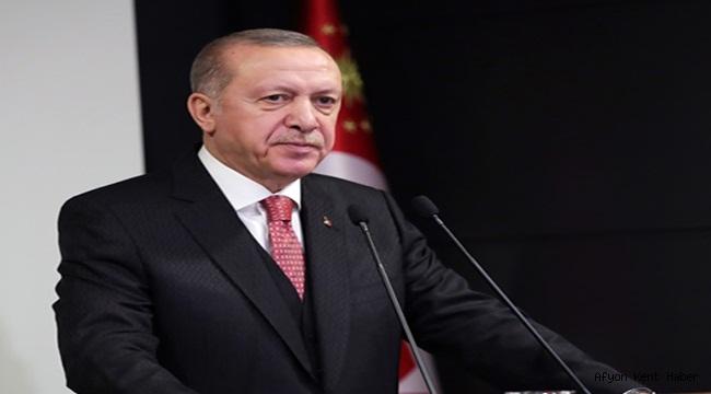 Erdoğan, Hastalığın yayılmasının üstesinden gelmeye en yakın ülkelerden biridir