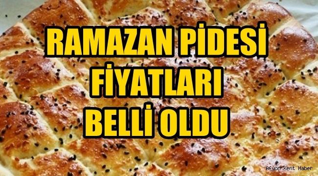 Ramazan Pidesi Fiyatları ne kadar ?