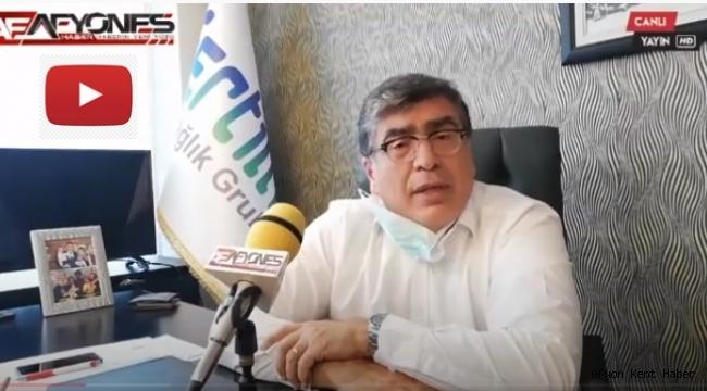 Dr. Fatih ÖĞÜÇ – Fertillife Yönetim Kurulu Başkanı ile Röportaj