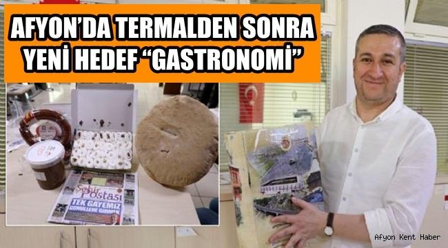 Gastronomi deyince akla Afyonkarahisar gelir !!