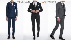 Trend Takım Elbiseler