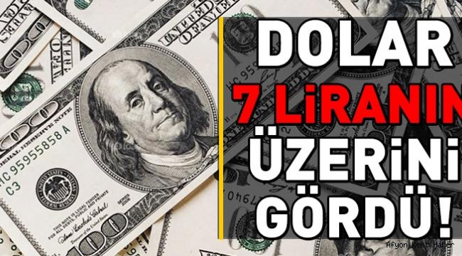 Türkiye'de piyasalar tatilde, Dolar uçuşta!