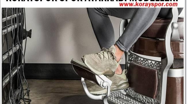 Korayspor Spor Ayakkabı Modelleri