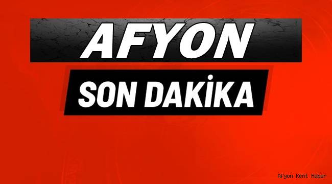 Pakistan uyruklu 28 kişi Afyon'da yakalandı !!