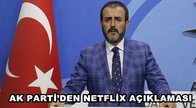 Netflix Türkiye kapanıyor mu? Açıklama geldi !