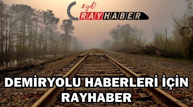 Demiryolu Haberleri ve Demiryolu İhaleleri için RayHaber