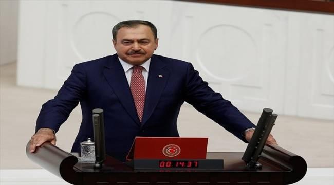 Prof. Dr. Veysel Eroğlu 4. Yasama Yılı Hayırlı Olsun