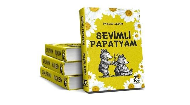 Yalçın Sevim 'Sevimli Papatyam' satır araları!
