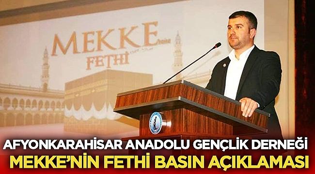 Mekke'nin Fethi online olarak düzenlenecek