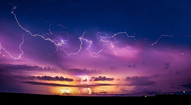 Afyon İçin Meteoroloji'den Uyarı!