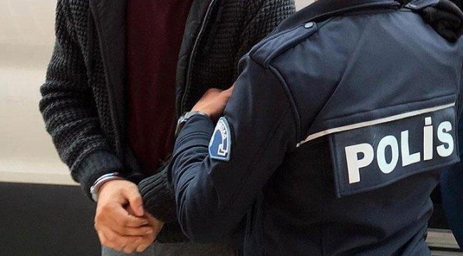 DAEŞ üyesi İzmir'de yakayı ele verdi