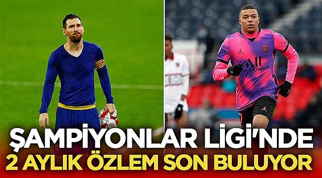 Şampiyonlar Ligi'nde Ozan Kabak boy gösterecek