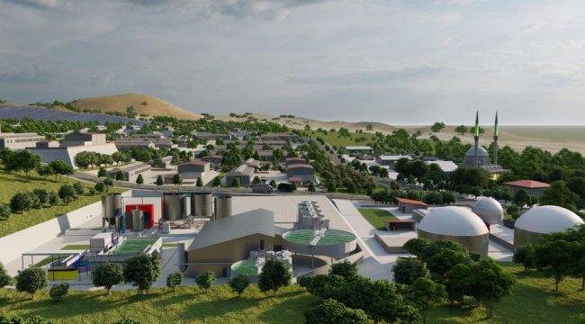 Tarıma Dayalı Besi OSB Erzincan'ı büyük bir vizyona taşıyacak