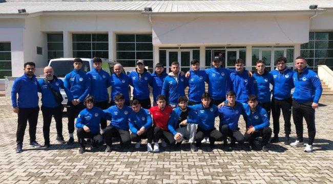 Sakarya'nın güreşçileri Milli Takım'da