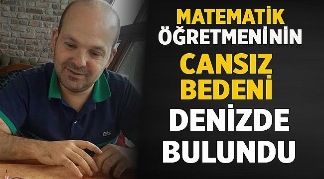 Öğretmen Onur Hacısalihoğlu hayatını kaybetti