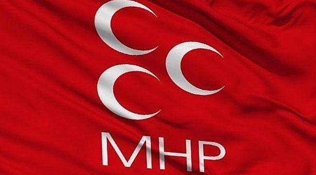 MHP Afyon Basın Açıklaması