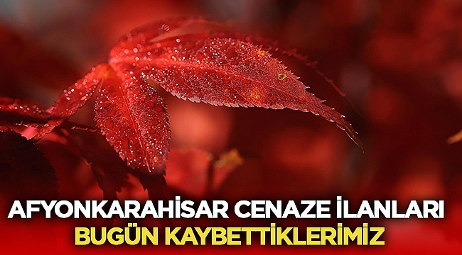 Tornacı Hacı Rahmi Üreten hayatını kaybetti