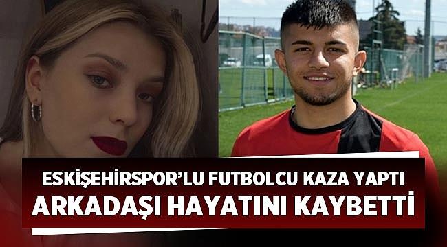 Nazar Gülhan trafik kazasında hayatını kaybetti!