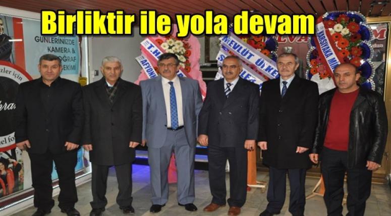 Mahmut Emin Birliktir ile devam !!
