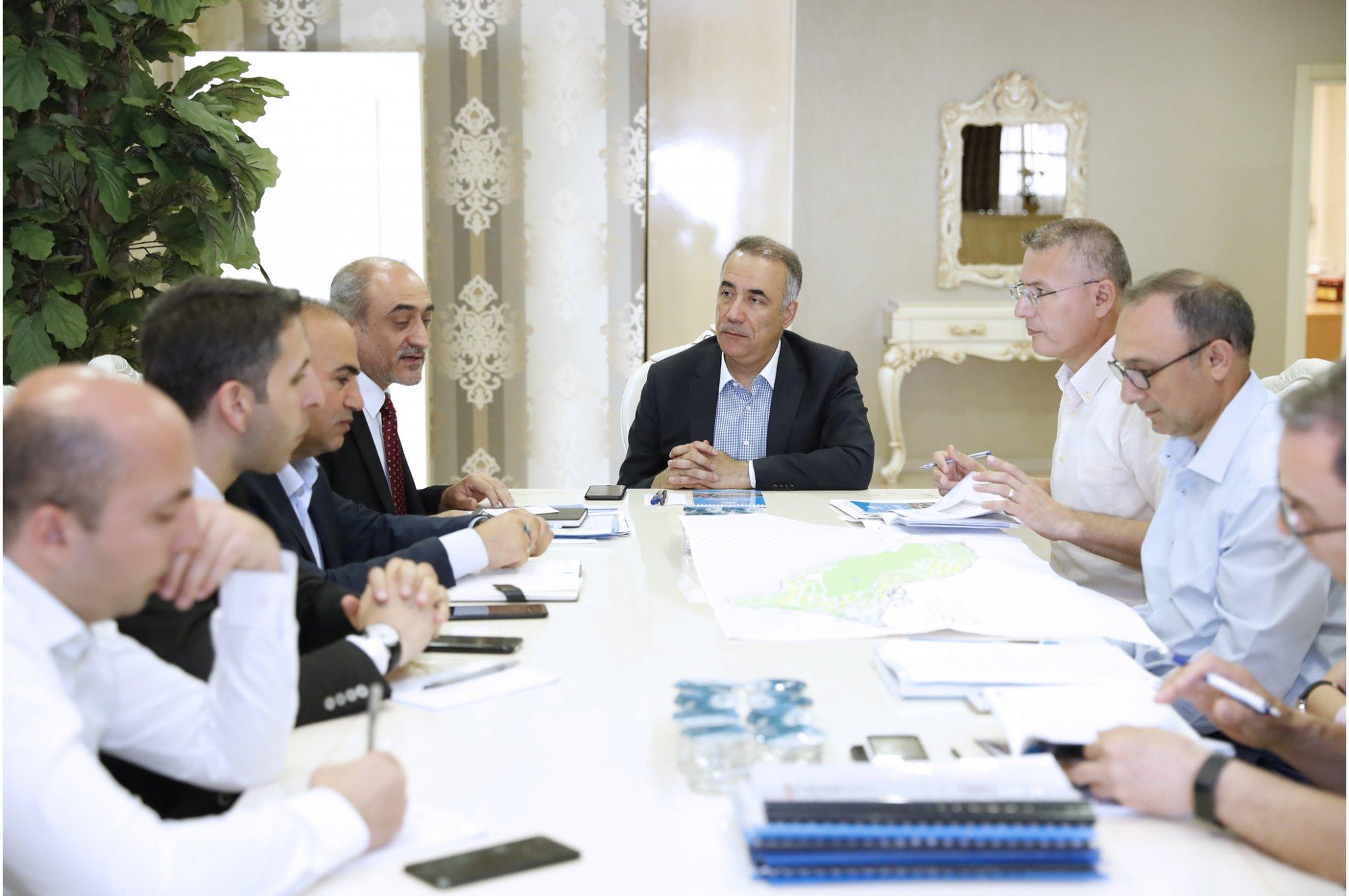 Sultangazi'de Mülkiyet ve Planlama   T.C. Sultangazi Belediyesi