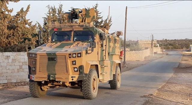 Suriye sınırına komando sevkiyatı hızlandı