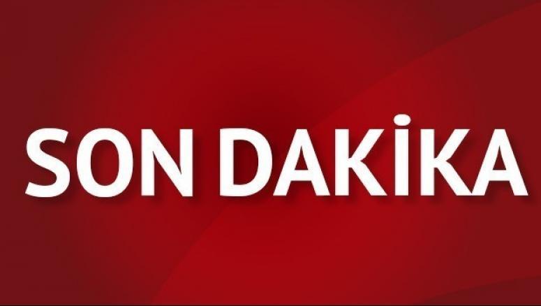 Adana'da Otopark'ta patlama!
