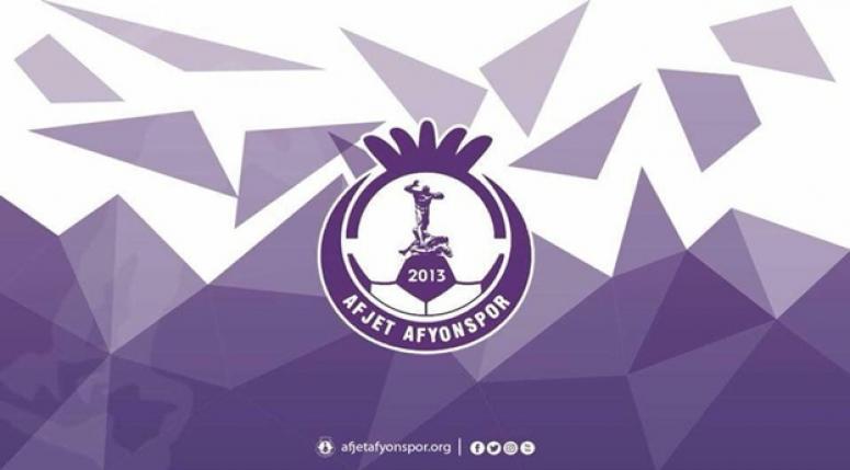 Afjet Afyonspor'da 8 oyuncu ile yollar ayrıldı !!