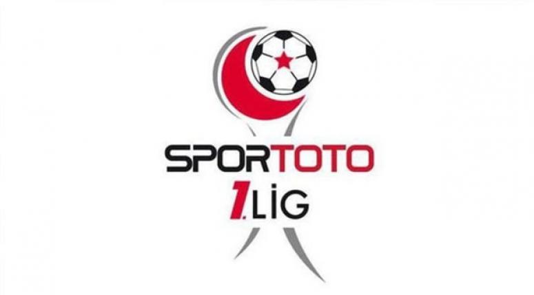 Spor Toto 1. Lig'de Afjet Afyonspor son maçına çıkıyor