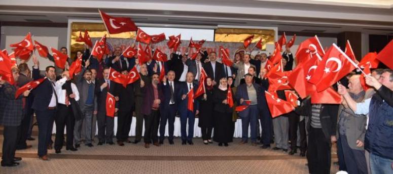 AFYON KENT KONSEYİ BİR İLKİ GERÇEKLEŞTİRDİ !!!