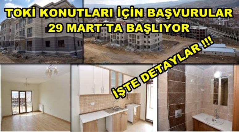 AFYON TOKİ KONUT BAŞVURUSU !!!