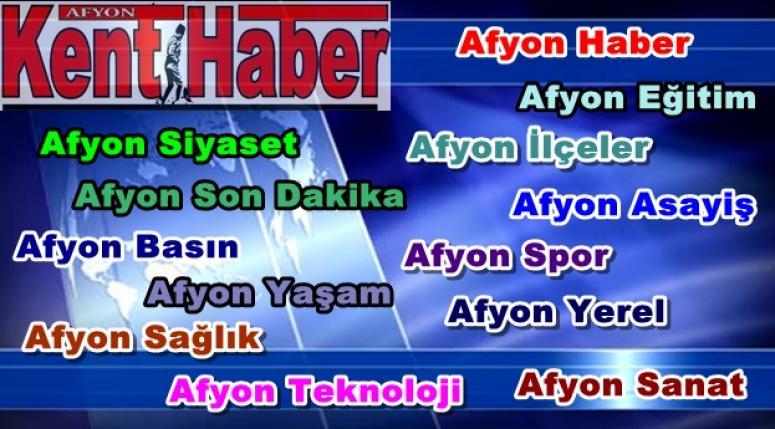 Afyon Haber