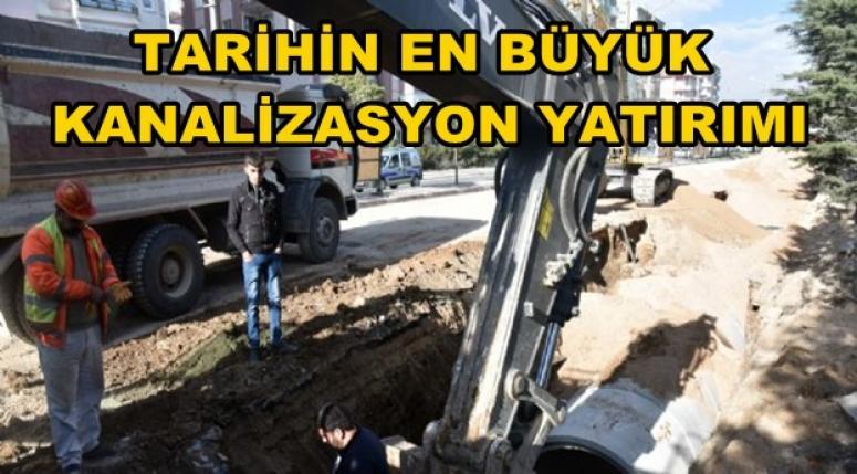 AFYON'A BÜYÜK YATIRIM !!!