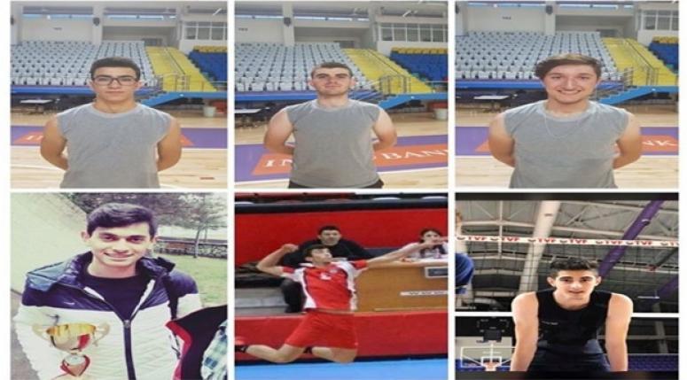 Afyon Voleybol takımıza altyapıdan 6 genç kazandırıldı !!