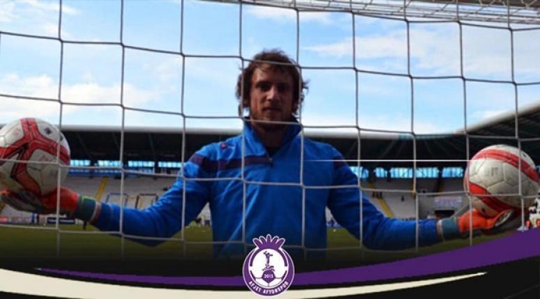 Anıl Atağ, Afjet Afyonspor'a resmen transfer oldu !!