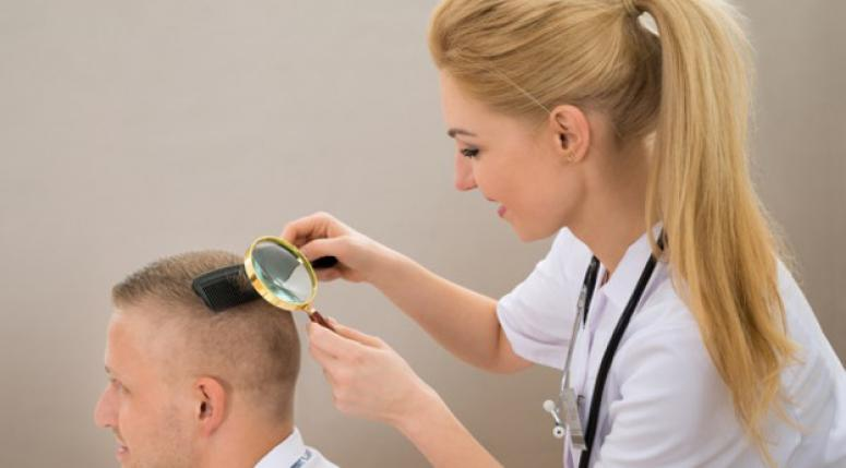 Fue Saç Ekimi İle Kellik Artık Çözümsüz Değil