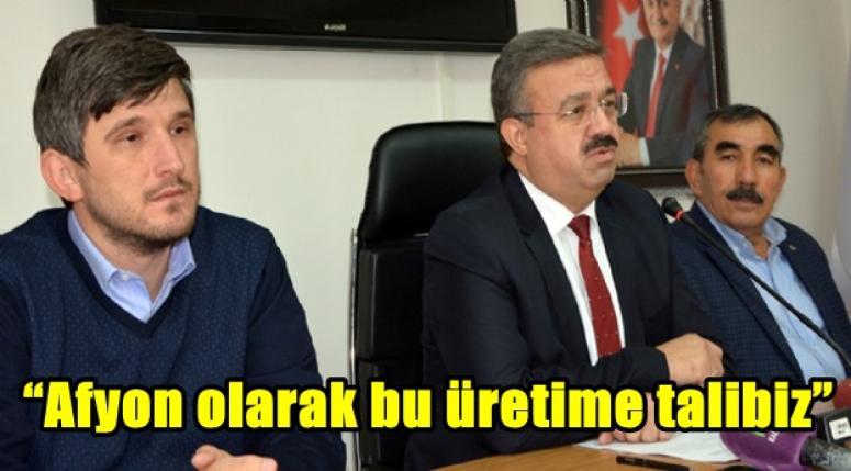 """Yurdunuseven : """"Vatandaşımızın menfaati ön planda"""""""