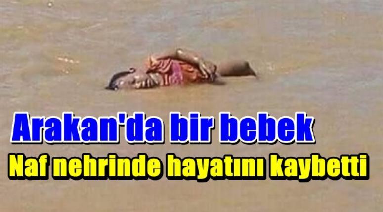 Naf nehrinde hayatını kaybetti