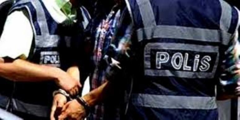 Terör örgütü propagandası yapan 1 kişi tutuklandı