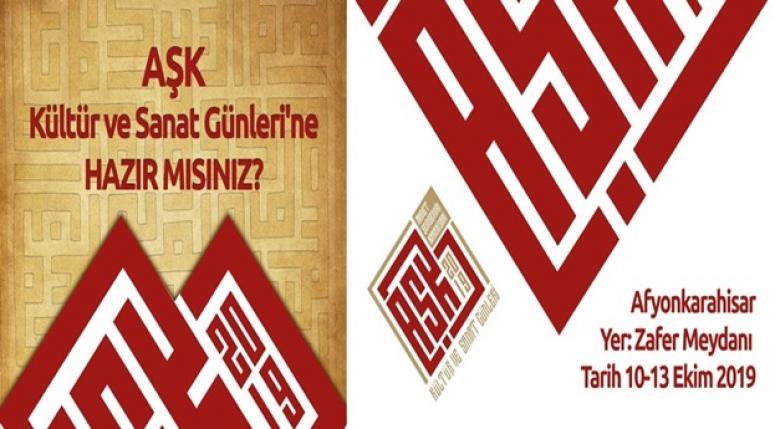 Afyon, Kültür ve Sanat etkinliklerinde yok yok !!