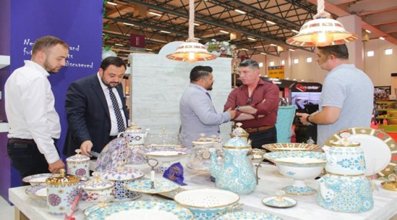Afyonlu firmalar, yeniliklerini zuchex 2019'da sergileyecek!