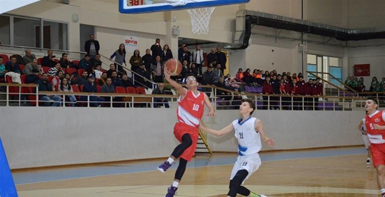 Afyon'da Anadolu Yıldızlar Ligi Finalistleri belirlenecek