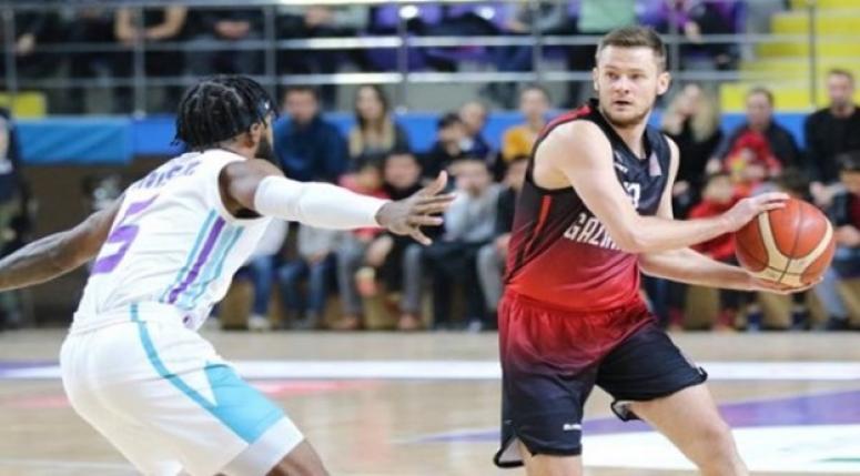 Afyon Basketbol takımımız Hakeme kaybetti !!
