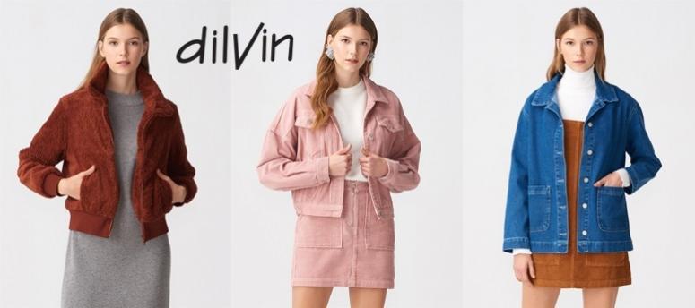 Bayan Kot Ceketlerde Yeni Sezon Ürünleri
