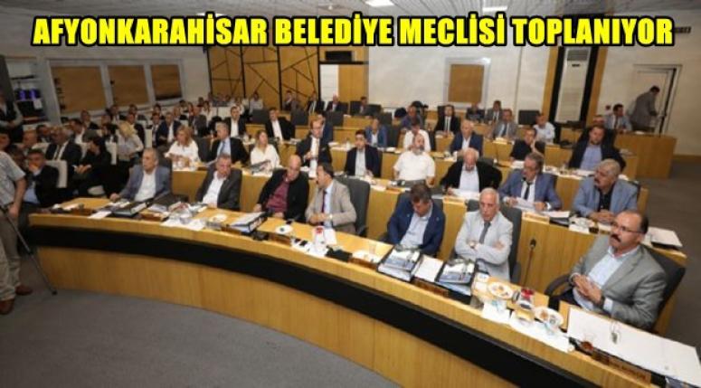 Mecliste kavşağın revize edilmesi talebi görüşülecek