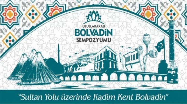 Bolvadin Sempozyumu'na yoğun tebliğ katılımı