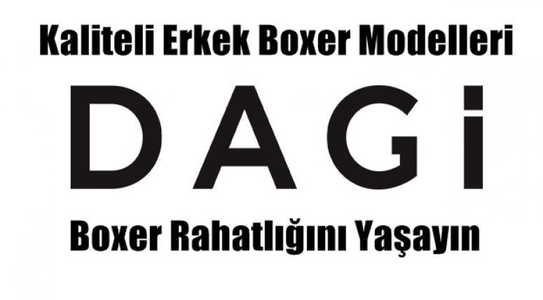 Kaliteli Erkek Boxer Modelleri