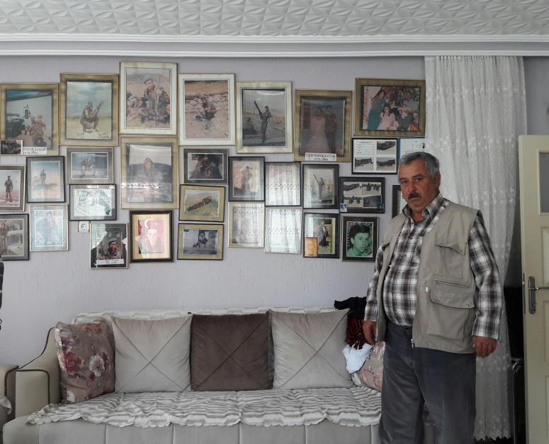 CHP'den Babalar Günü'ne özel ziyaretler