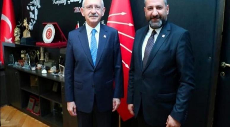 Kemal Doğan , CHP kimsenin babasının malı değildir