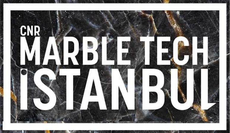 Cnr Fuarcılık Mermer Teknoloji Fuarını Açtı